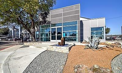 Building, Azure Urban Living, 1