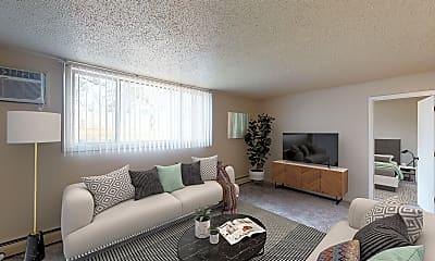 Canyon Lakes Apartments, 0