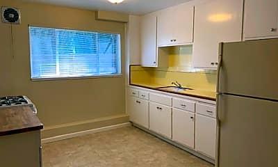 Kitchen, 657 Elm St, 1
