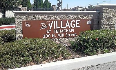 Tha Village at Tehachapi Apartment Homes, 1