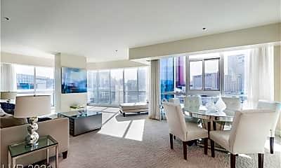 Living Room, 2700 S Las Vegas Blvd 509, 0
