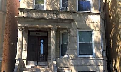 Building, 1424 W Berwyn Ave 1, 0