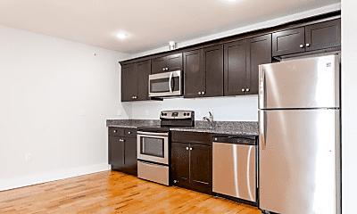 Kitchen, 134 Sussex Ave, 1