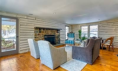 Living Room, 102 W Woods Rd 1, 1