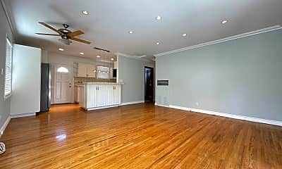 Living Room, 1440 Franklin St, 0