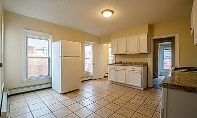 Kitchen, 72 Woolsey St, 1