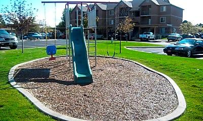 Playground, 374 E 5450 S, 2