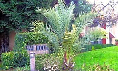 Chai House, 1