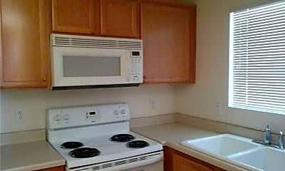 Kitchen, 2961 Juniper Hills Blvd 204, 1