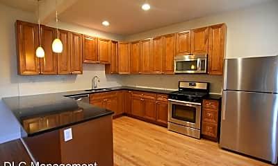 Kitchen, 1421 W Rosemont Ave, 1