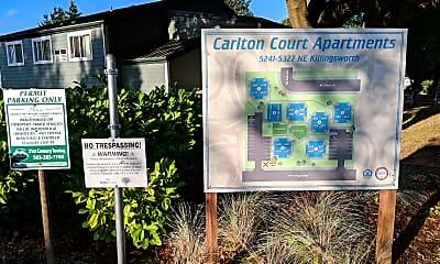 Carlton Court, 1