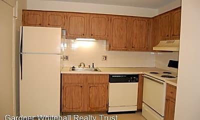 Kitchen, 100-106 WHITEHALL RD, 2