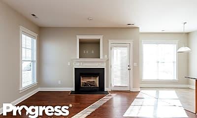 Living Room, 8104 Bud Henderson Rd, 1