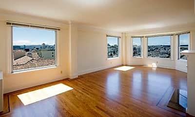 Living Room, 1275 Greenwich St, 1