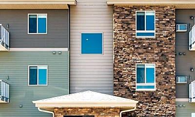 Building, 3501 21st St SE, 2