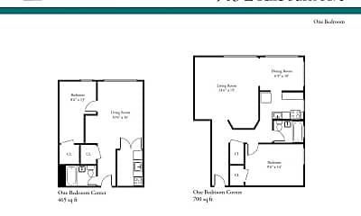 Bedroom, 903 E Kilbourn Ave, 2