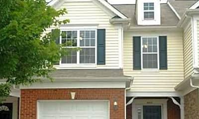 Building, 8404 Saltwood Place, 0