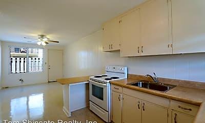 Kitchen, 547 Wailepo St, 0