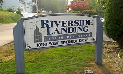 Riverside Landing Apartments, 1