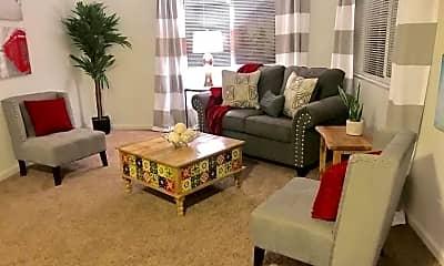 Living Room, 2805 Pioneer Dr, 1