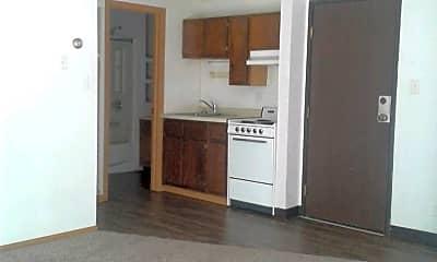 Kitchen, 906 Lowell St, 0