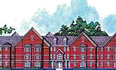University Village, 0