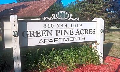 Green Pine Acres, 1