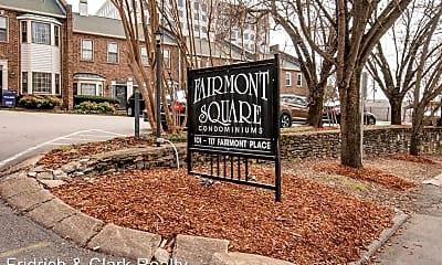 Community Signage, 102 Fairmont Pl, 0