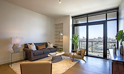 Living Room, Drewery Place, 2