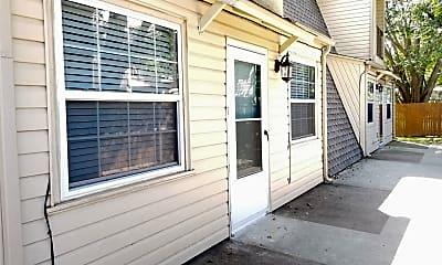 Building, 308 Vicksburg Circle, 0