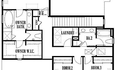 Living Room, 17082 NE 123rd St, 2