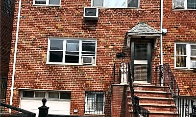 Building, 25-31 81st St 2ND, 0