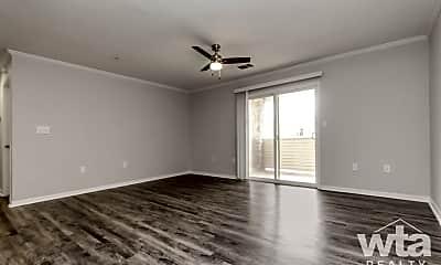 Living Room, 1201 E Old Settlers Blvd, 2