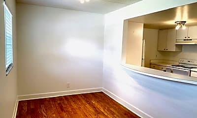 Kitchen, SoHo Apartments, 1