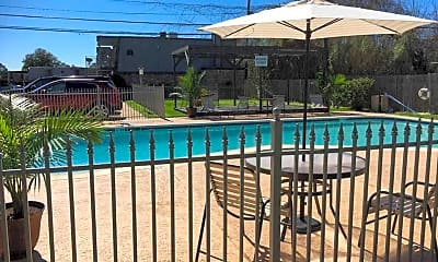 Pool, Winsome Court, 0