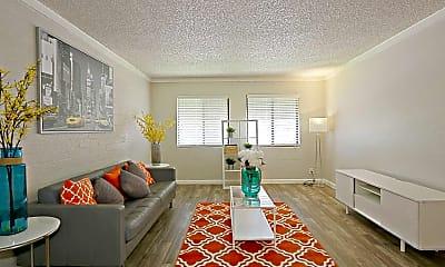 Living Room, Palm Desert, 0
