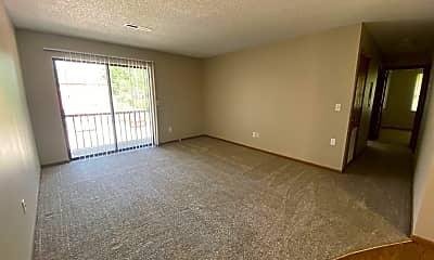 Living Room, 1261 E Guinevere St, 1