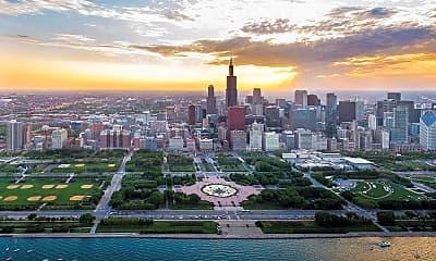 NEMA Chicago, 2