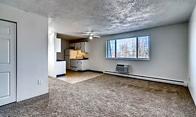 Living Room, 3670 S Lowell Blvd, 0