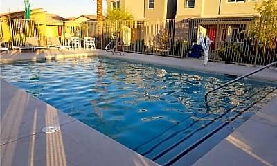 Pool, 7443 Cooks Meadow St, 2