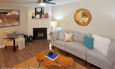 Living Room, 2186 S. 800 E., 0