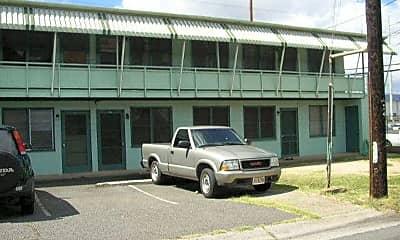 Building, 98-83 Kanuku Pl, 0