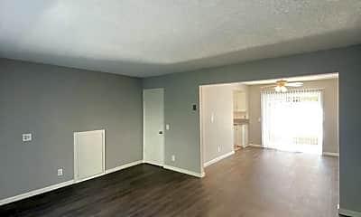 Living Room, 4223 Dana Rd, 0