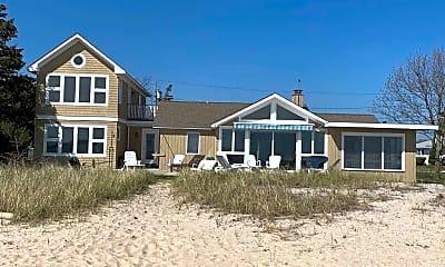 Building, 645 Fishermans Beach Rd, 0