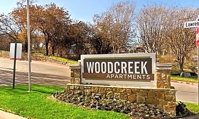 Woodcreek Apartments, 2