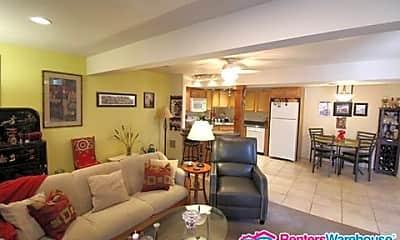 Living Room, 5300 E Cherry Creek South Dr, 0
