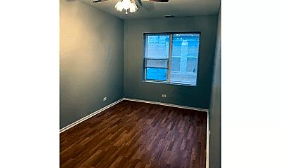 Bedroom, 8041 S Manistee Ave, 1