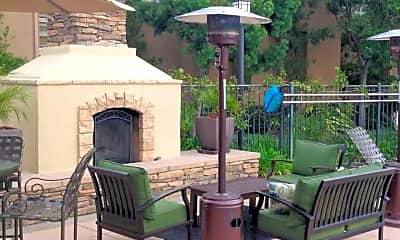 Patio / Deck, Canyon View, 2