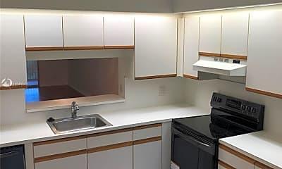 Kitchen, 1101 SW 128th Terrace 308C, 2