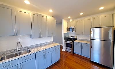 Kitchen, 4850 W Deming Pl, 0